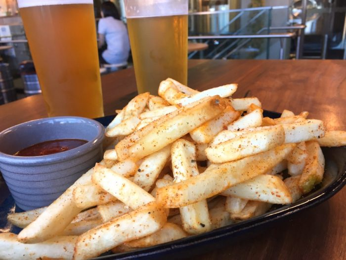 48 hours in Canberra - Bentspoke beer
