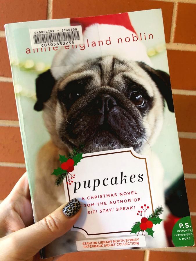 Taking Stock - Pupcakes