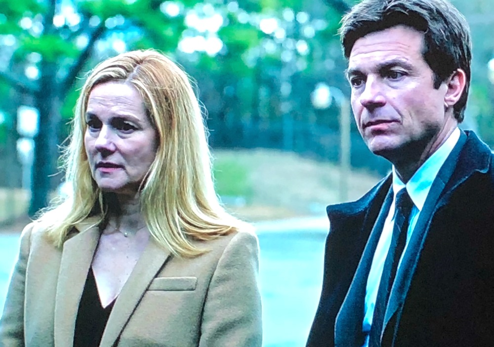 18 shows to binge watch on Netflix - Ozark