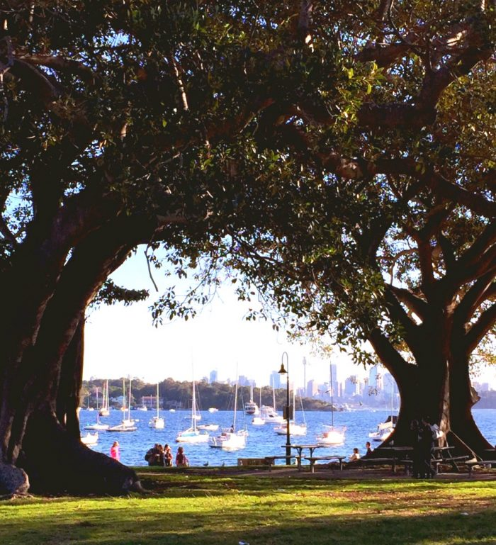 Things to see and do in Sydney - Watsons Bay