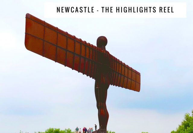 Newcastle – The Highlights Reel