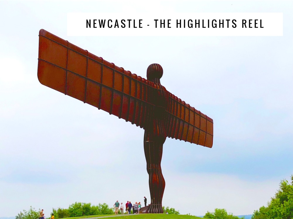 Newcastle - The Highlights Reel
