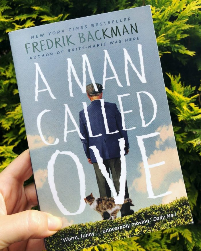 101 Books in 1001 Days - A Man Called Ove