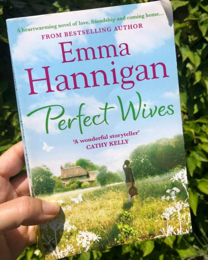 101 Books in 1001 Days - Perfect Wives