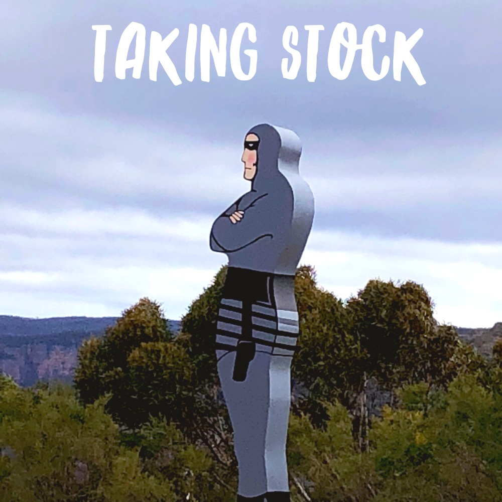 Taking Stock - July 2018