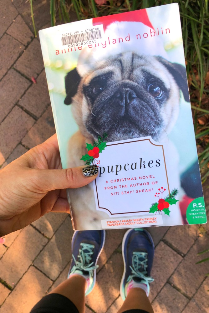 101 Books in 1001 Days - Pupcakes