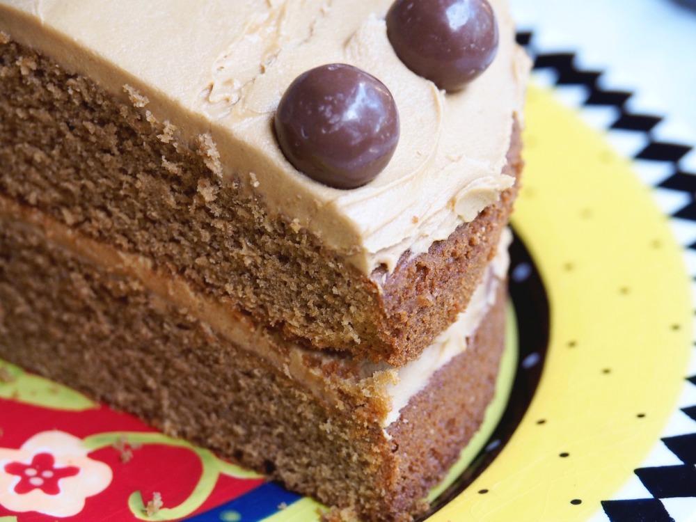 Granny Barbara's Coffee Cake 6