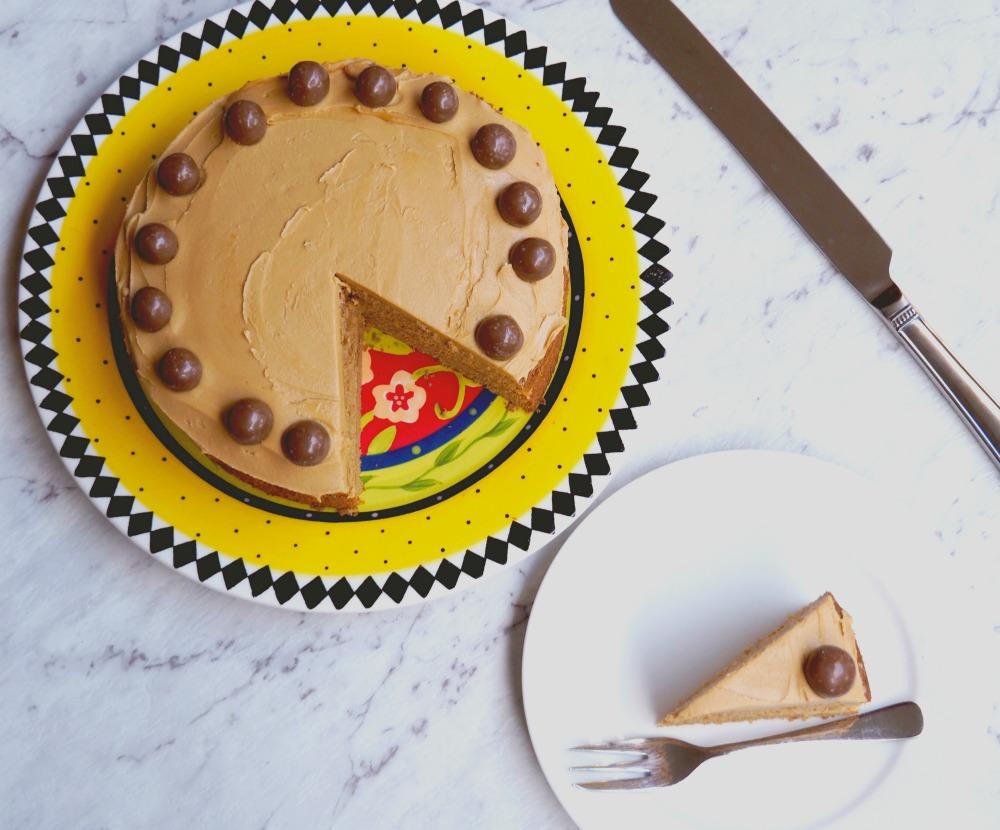 Granny Barbara's Coffee Cake 7