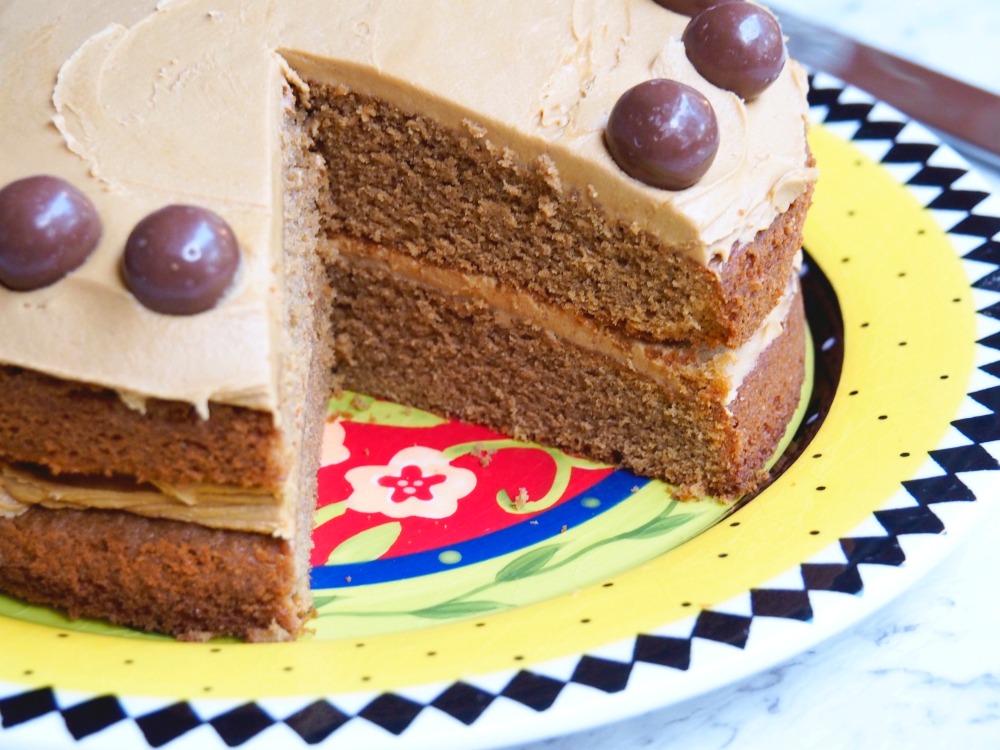 Granny Barbara's Coffee Cake 4