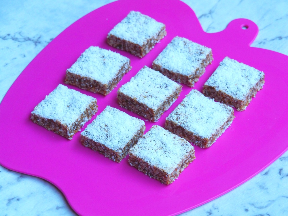 Date and Rice Bubble Slice 3