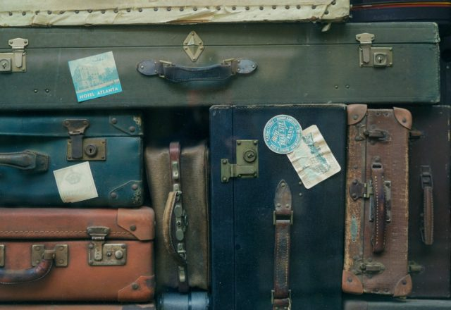 9 Things I Just Can't Travel Without