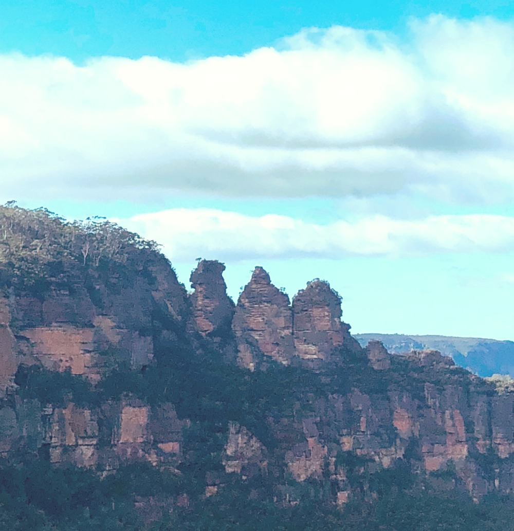 48 hours in the Blue Mountains - Scenic world