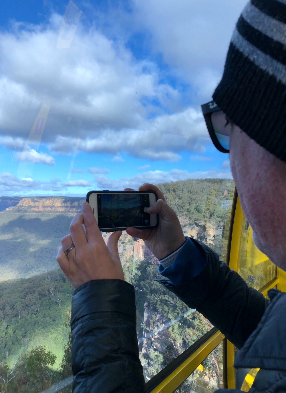 40 hours in the Blue Mountains - Scenic Skyway 2