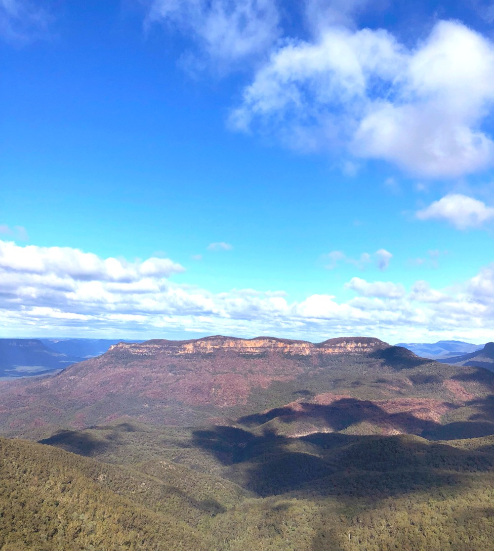 48 hours in the Blue Mountains - Scenic Skyway 4