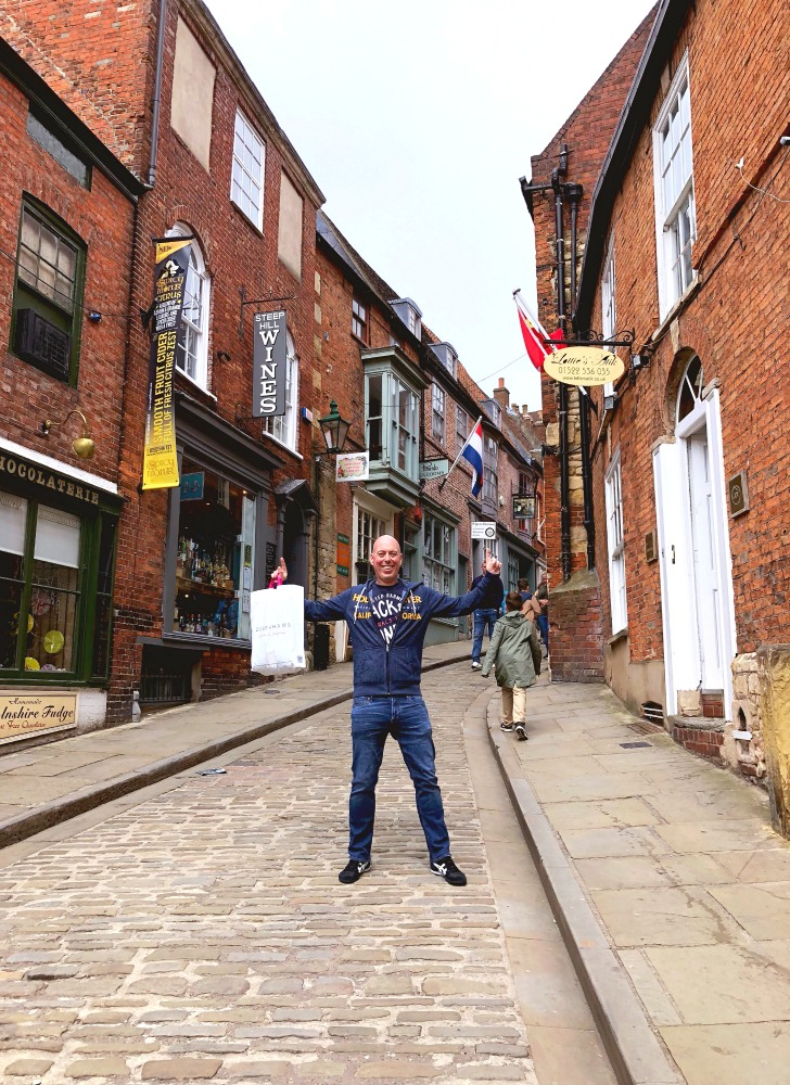 72-hours-in-Lincoln-Steep-Hill