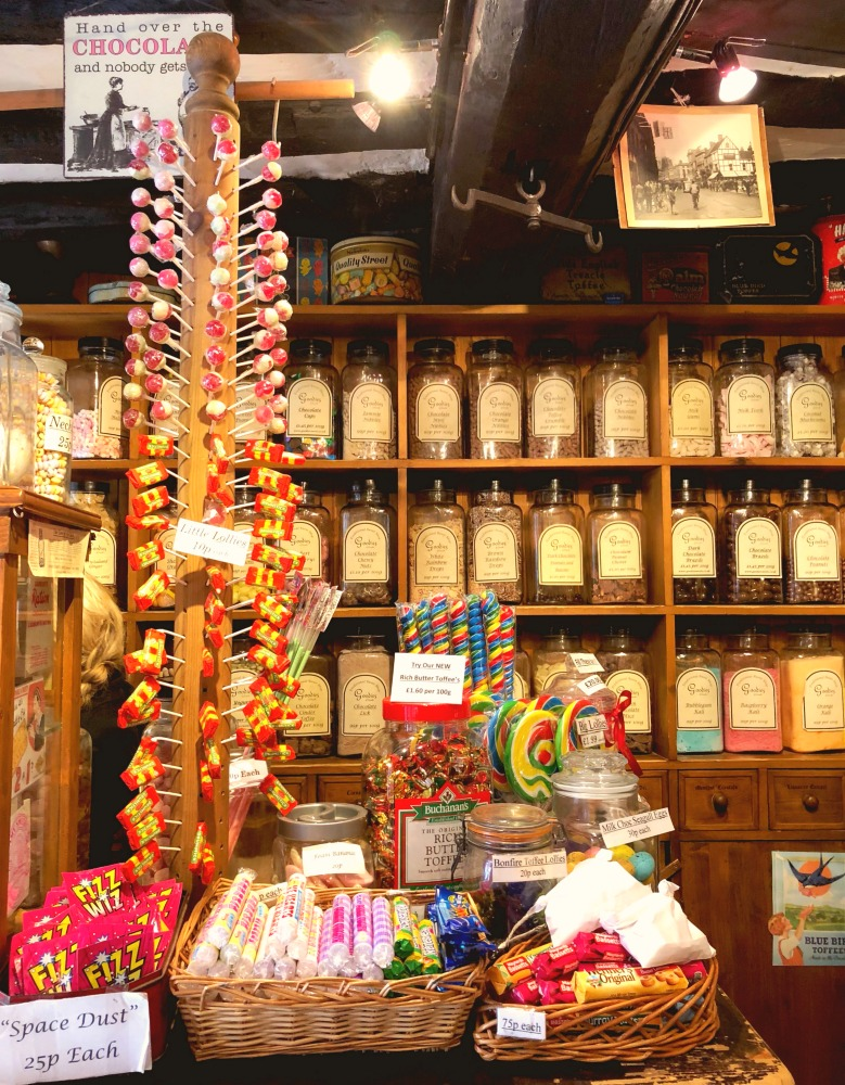 Goodies-sweet-shop-lincoln