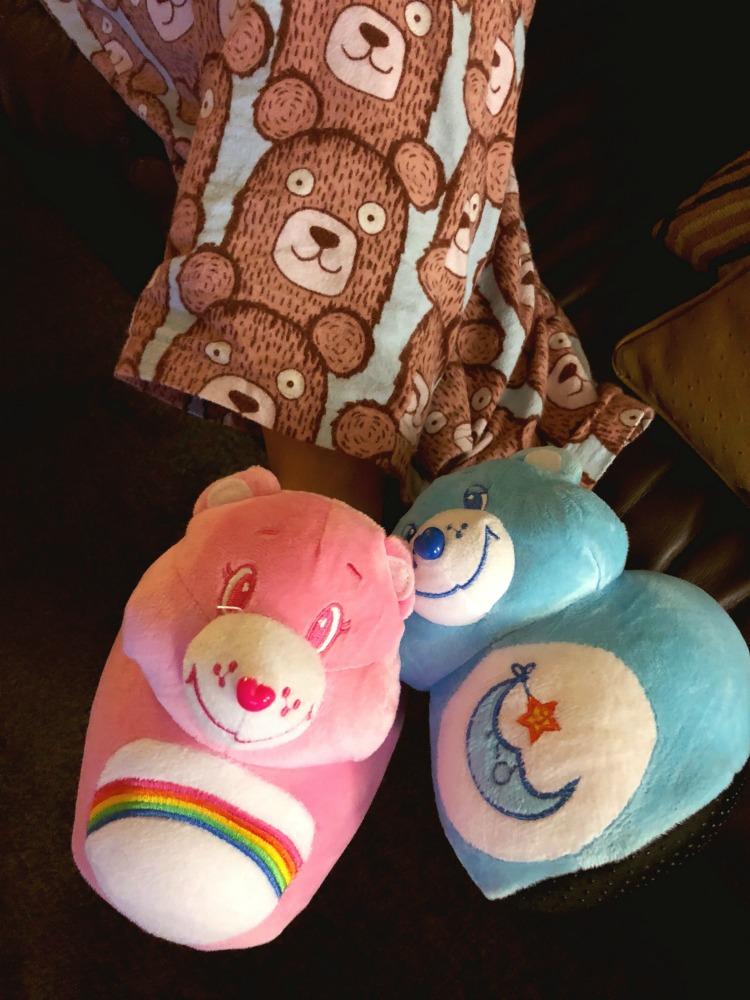 care-bear-slippers
