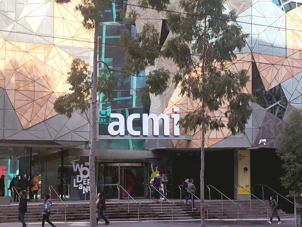 72 hours in Melbourne - ACMI