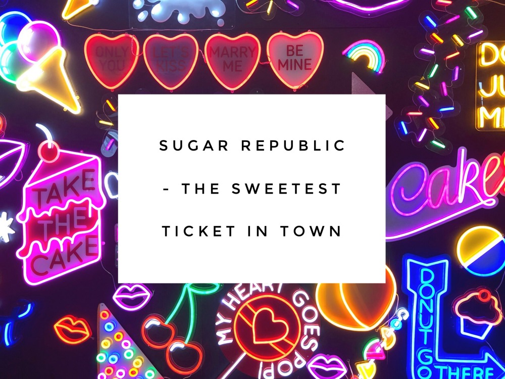 Sugar-republic