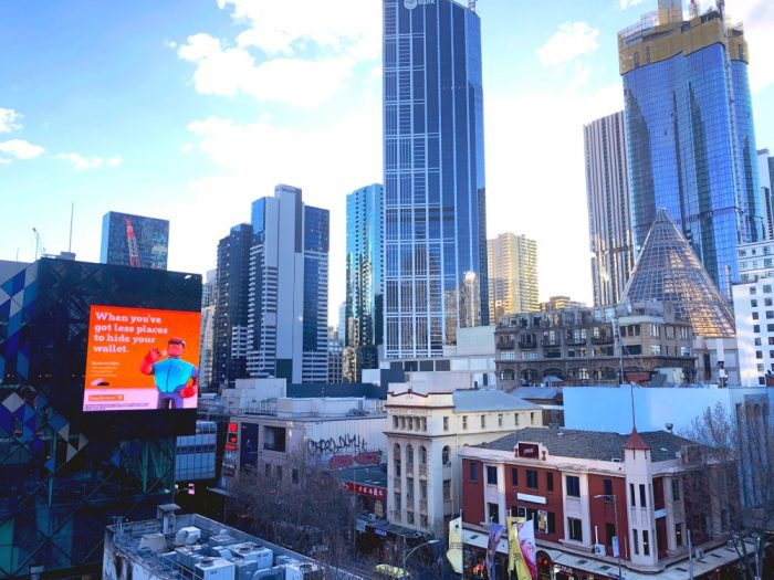 72-hours-in-Melbourne-Goldilocks-Bar-view