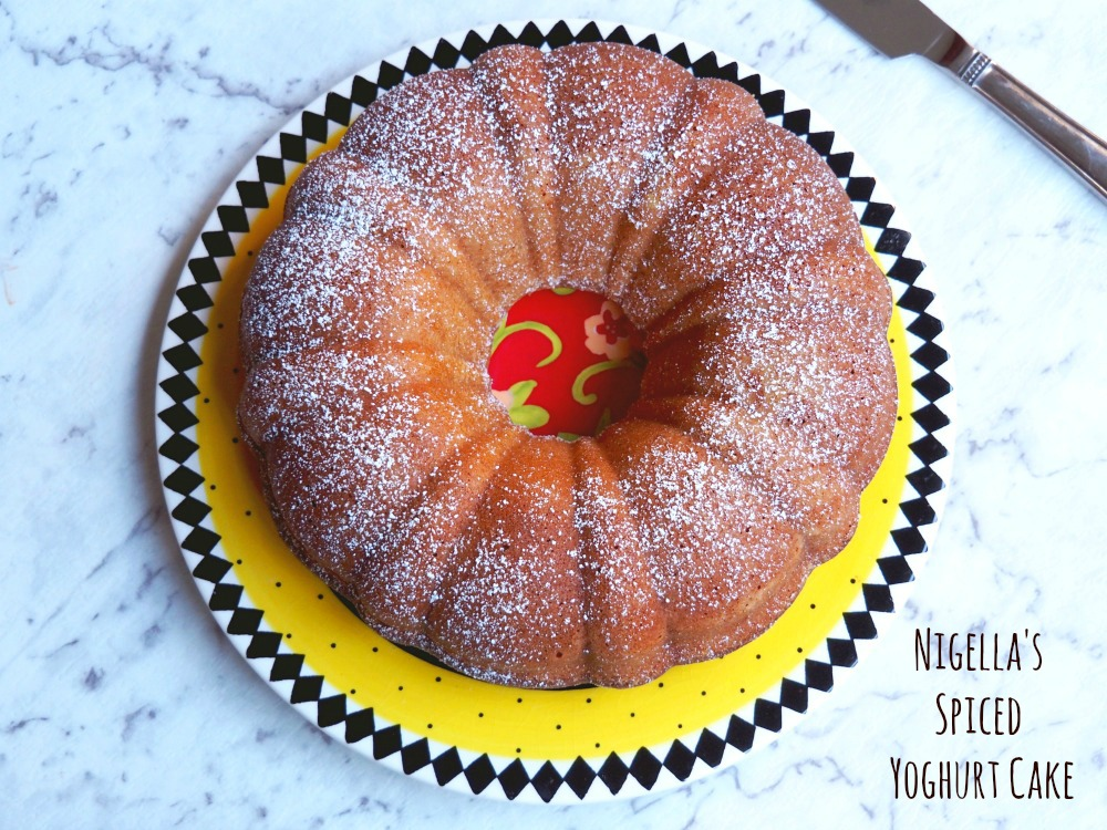 Nigellas-Spiced-Yoghurt-Cake