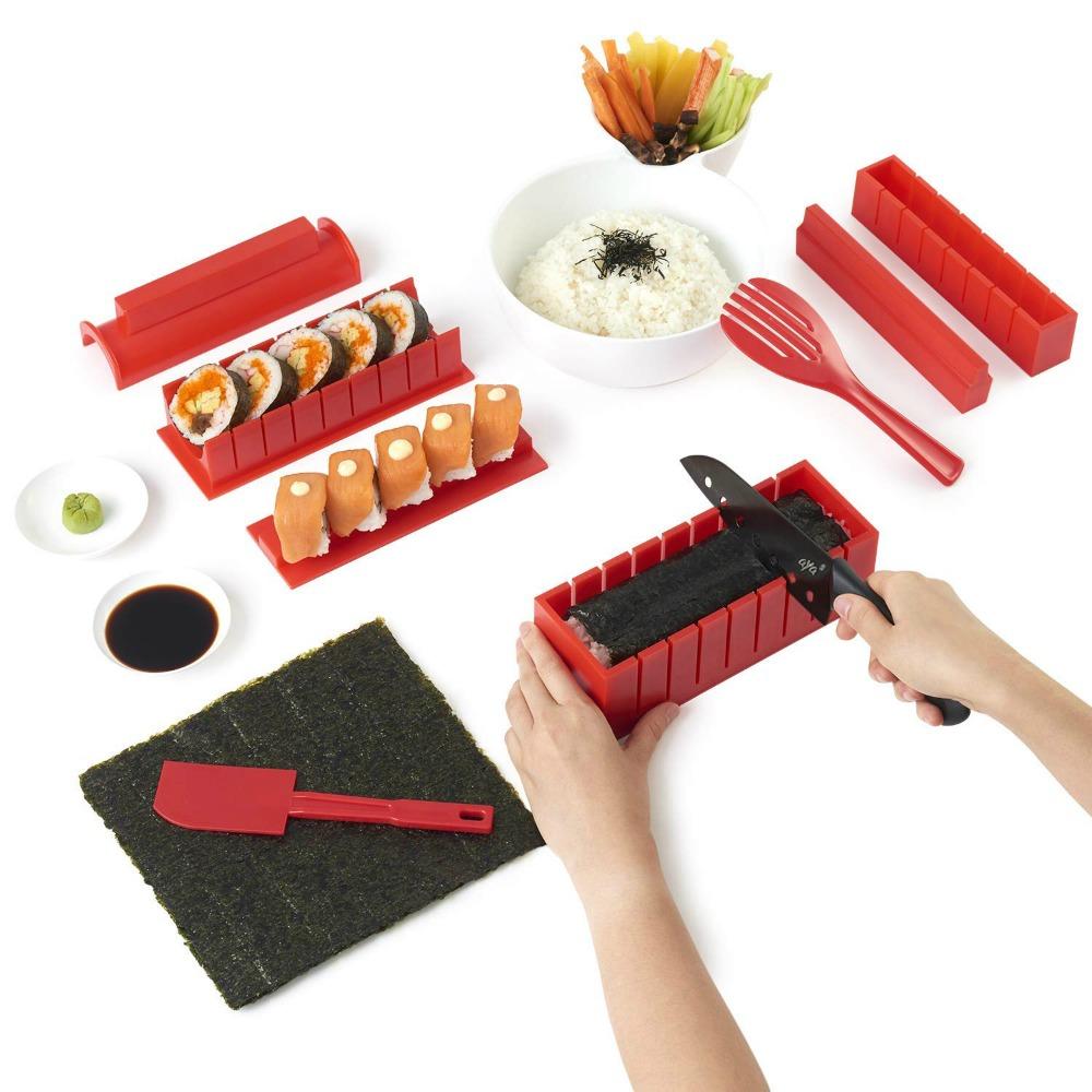 Aya sushi maker 3