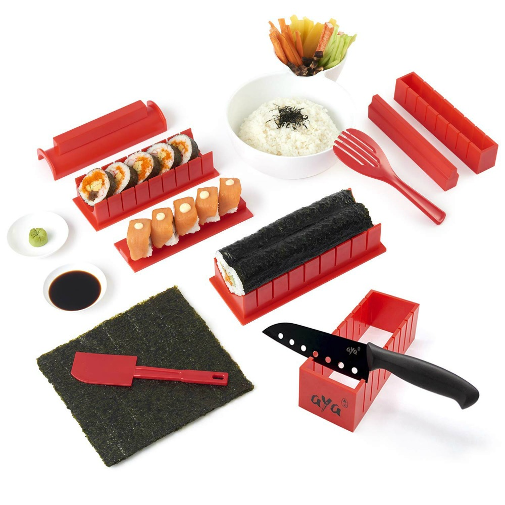 Aya Sushi Maker Deluxe