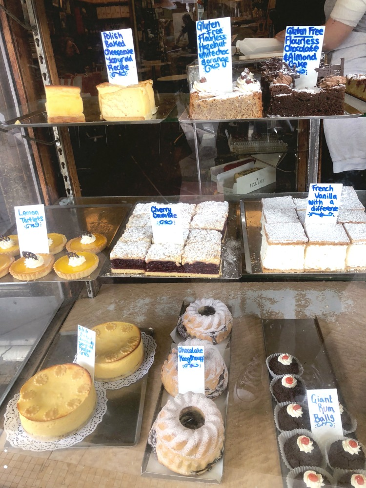 72 hours in Melbourne - Monarch Cake Shop 2