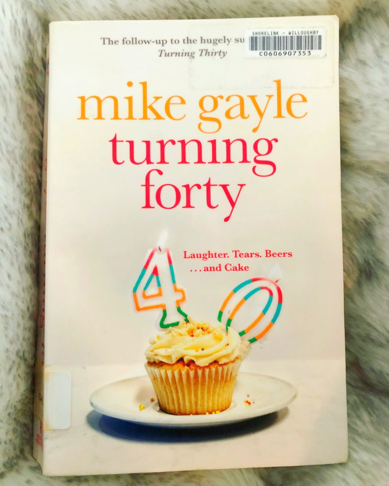 101 Books in 1001 Days - Turning Forty