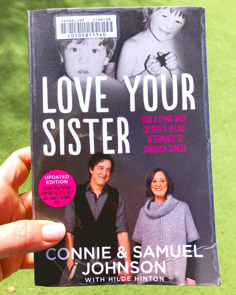 101 Books in 1001 Days - Love Your Sister