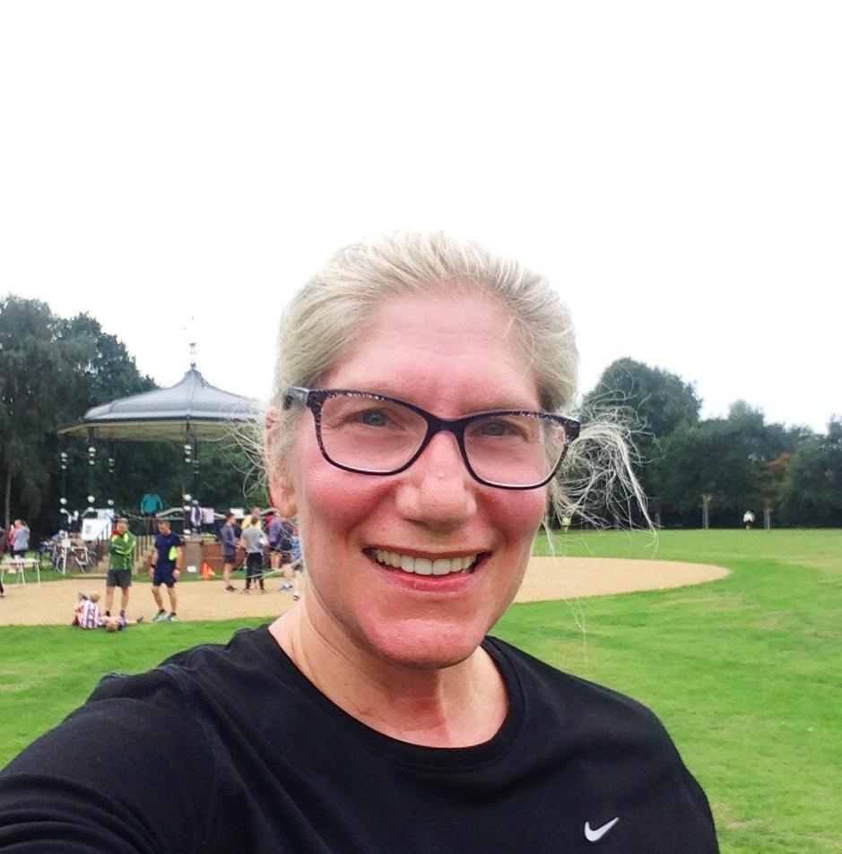 Park Run Lincoln