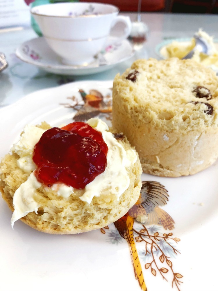 Taking stock enormoscones