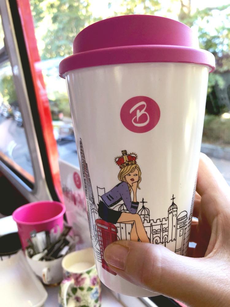 Afternoon Tea Bus Tour 12