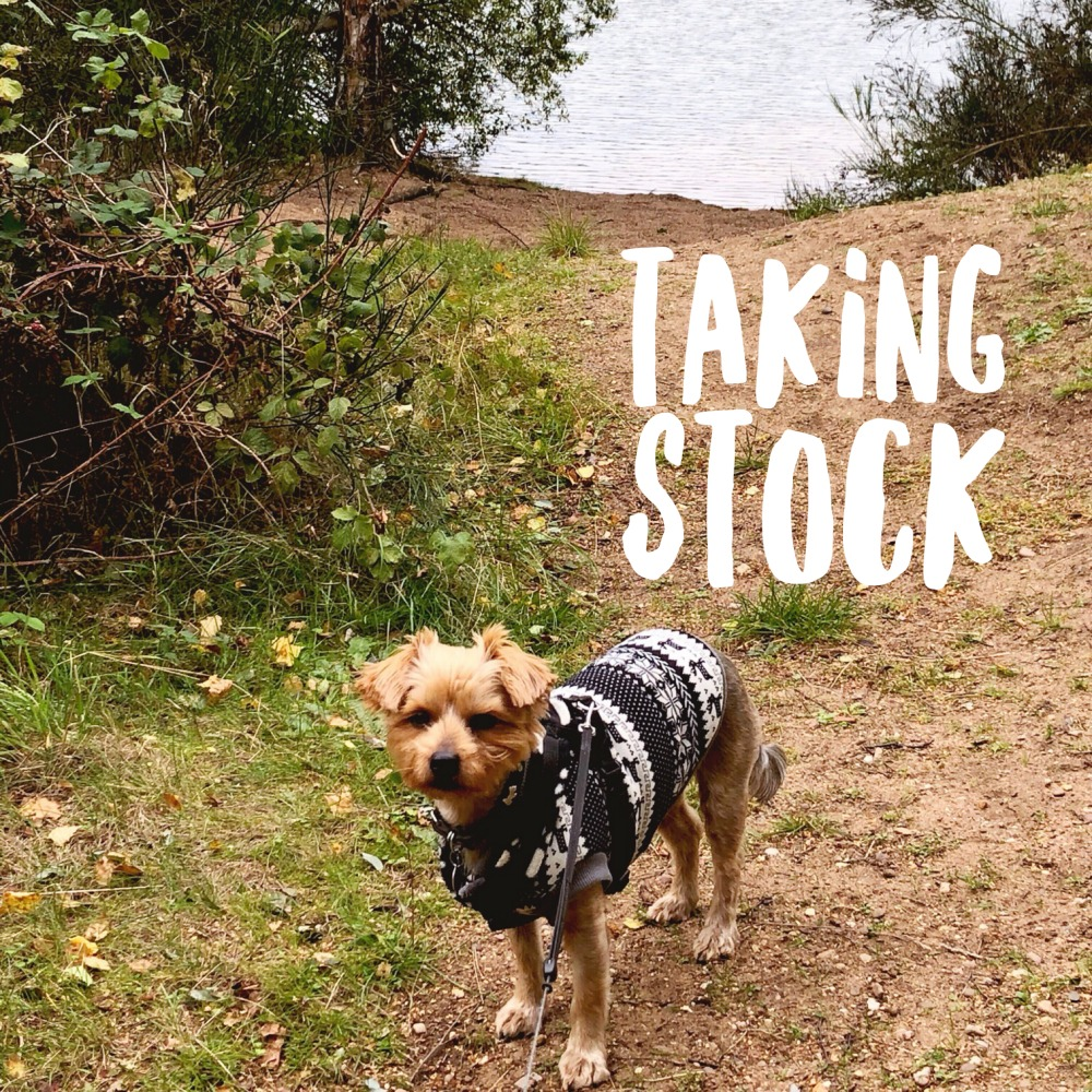 Taking stock october 2018