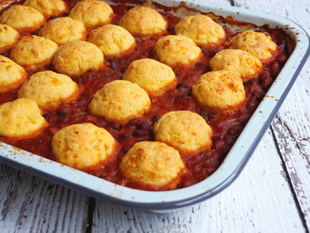 Four-bean-chilli-with-cornbread-dumplings-3