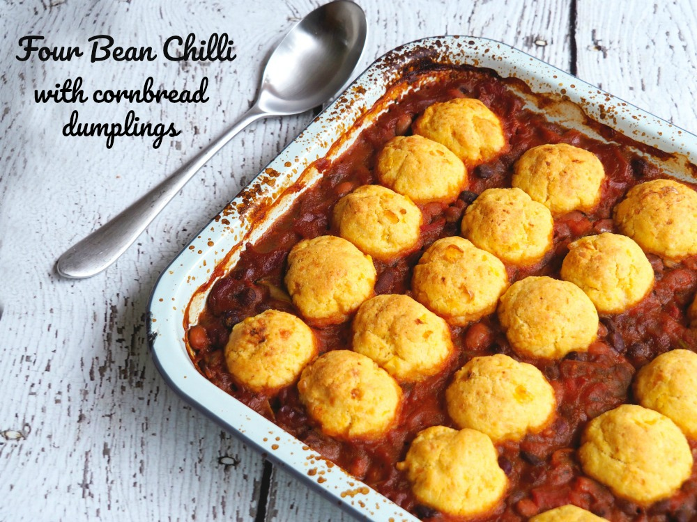 Four-bean-chilli-with-cornbread-dumplings 5
