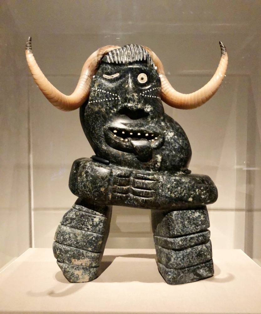 de Young Museum - art of oceania