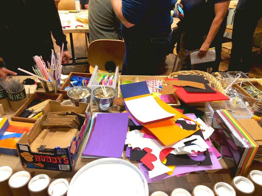 workshops After Dark Exploratorium