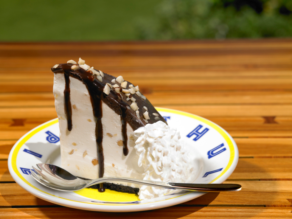 Duke's Hula Pie - reasons to visit Waikiki
