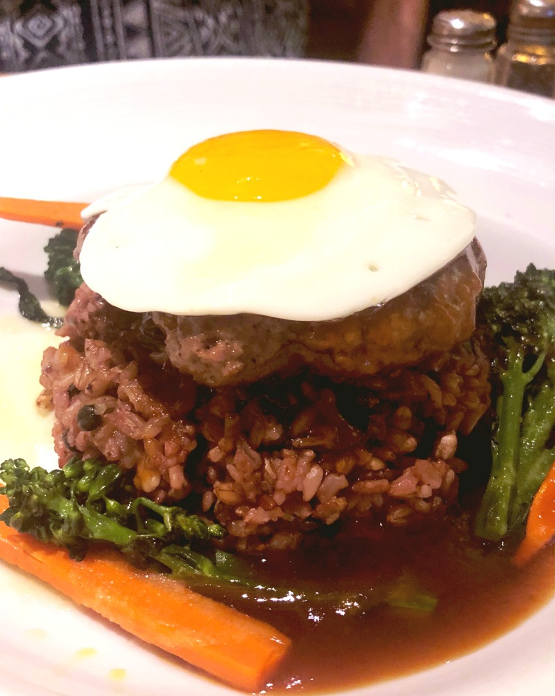 Loco Moco - reasons to visit Oahu right now