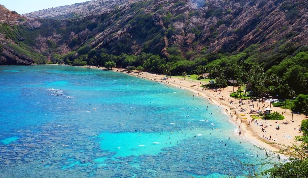 35 reasons to visit Waikiki - Hanauma Bay