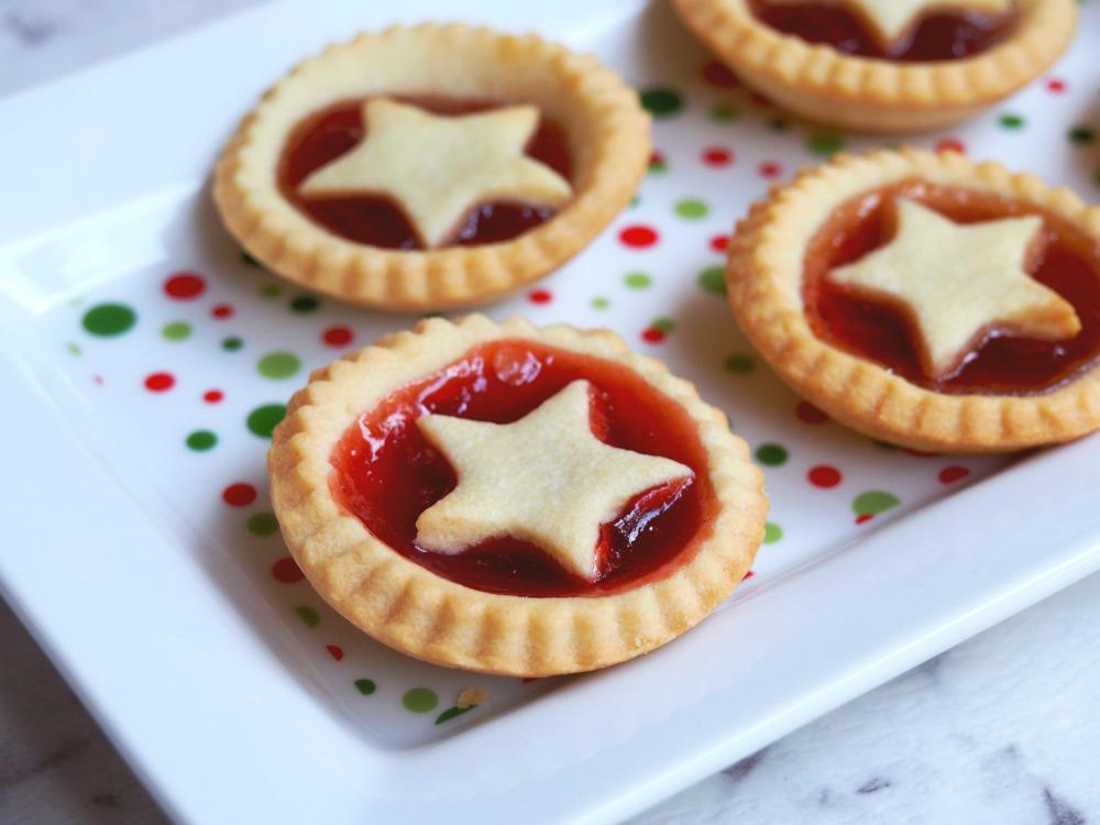 Festive-jam-tarts-2