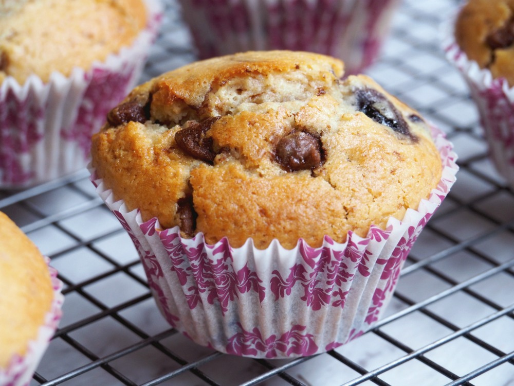 Simone's Best Ever Muffins 4