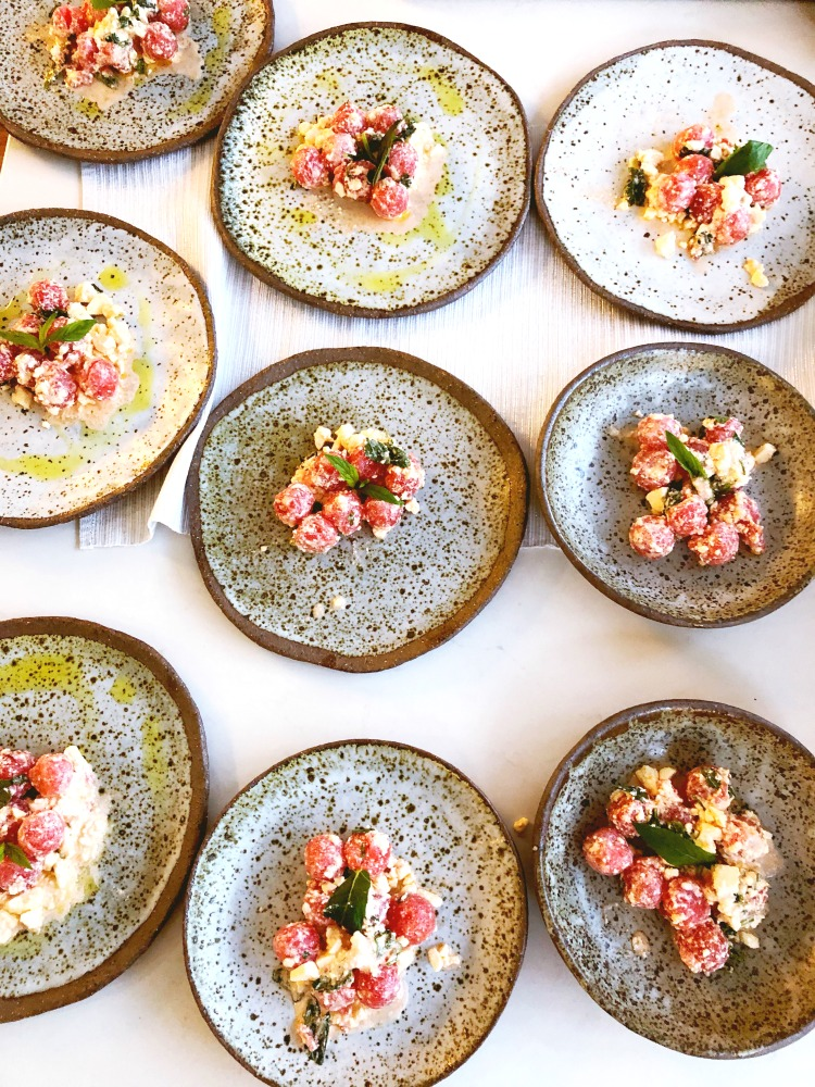 plates by nikki
