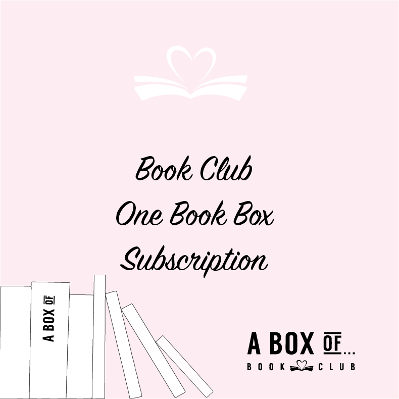 A Box of Book Club giveaway