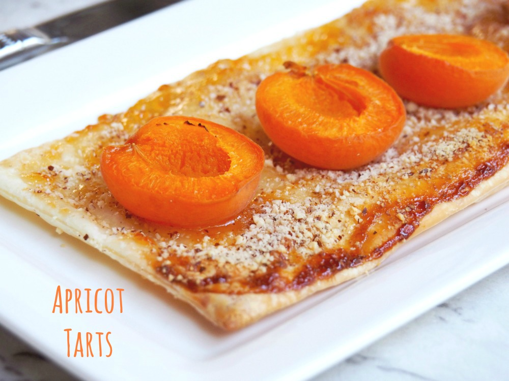 Donna-Hay's-Apricot-Tarts