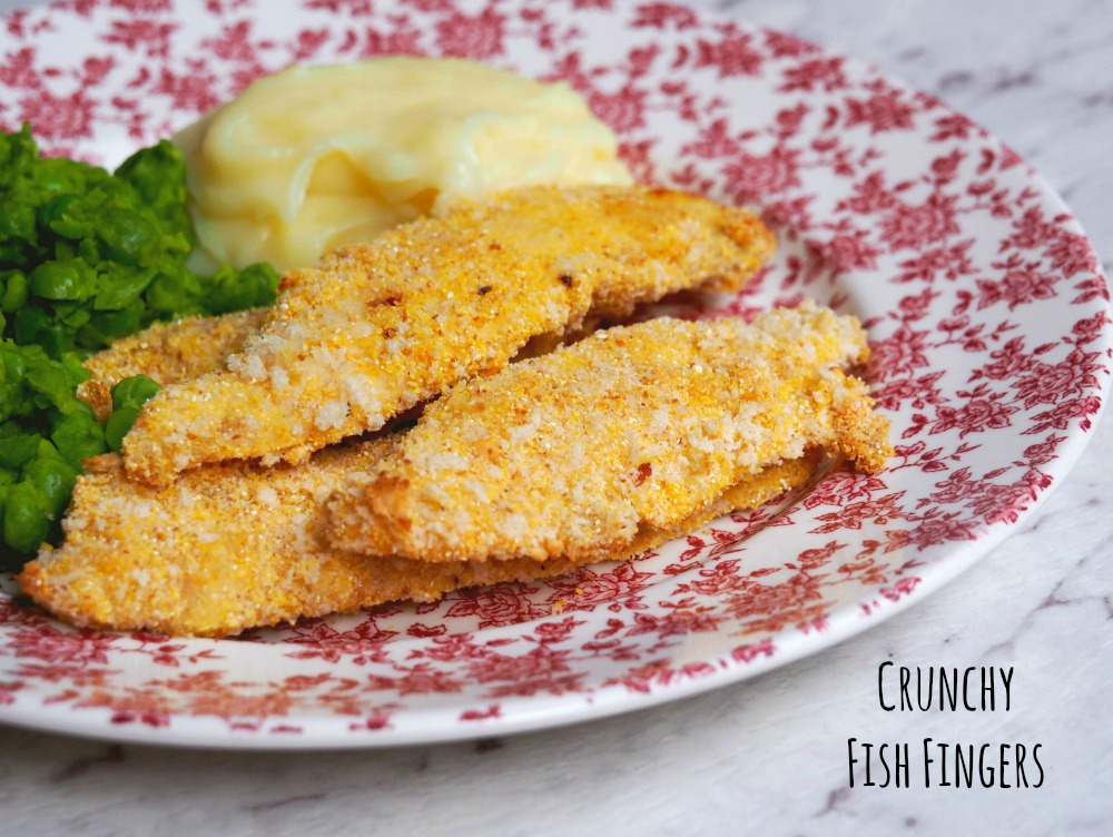 Crunchy-fish-fingers