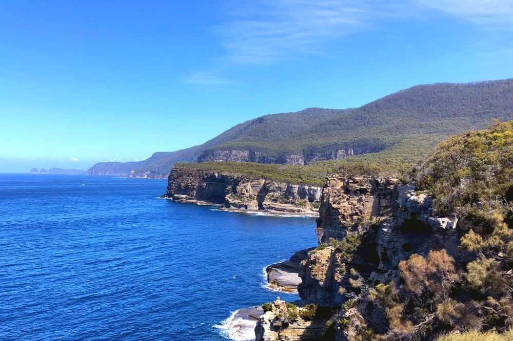 72 hours in Hobart - Eaglehawk Neck