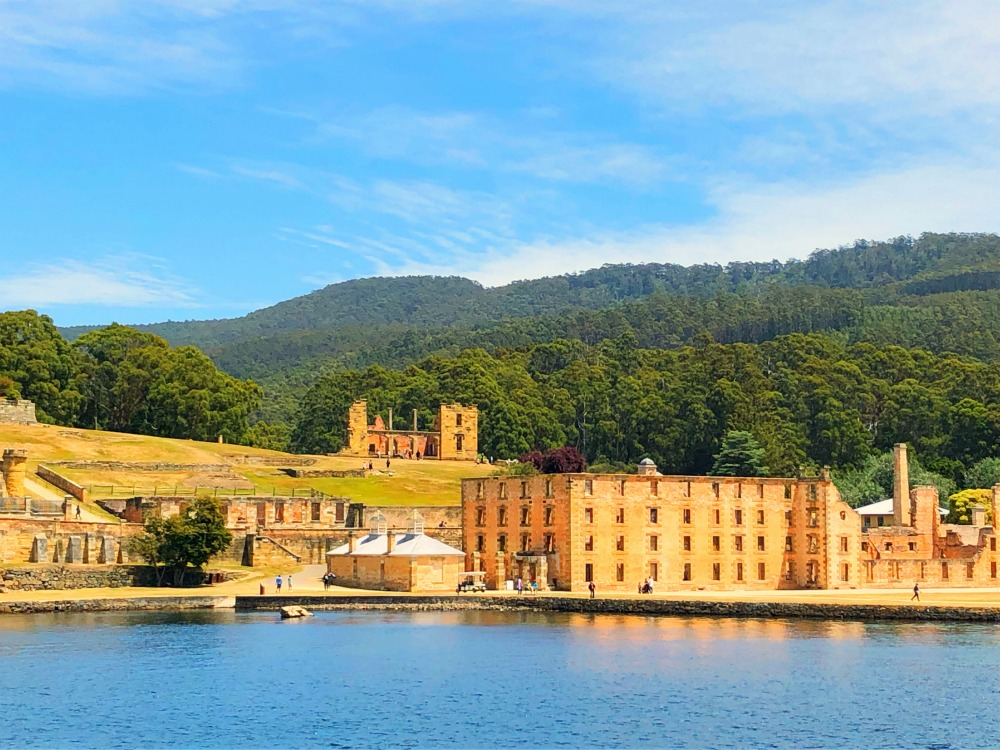 72 hours in Hobart - Port Arthur