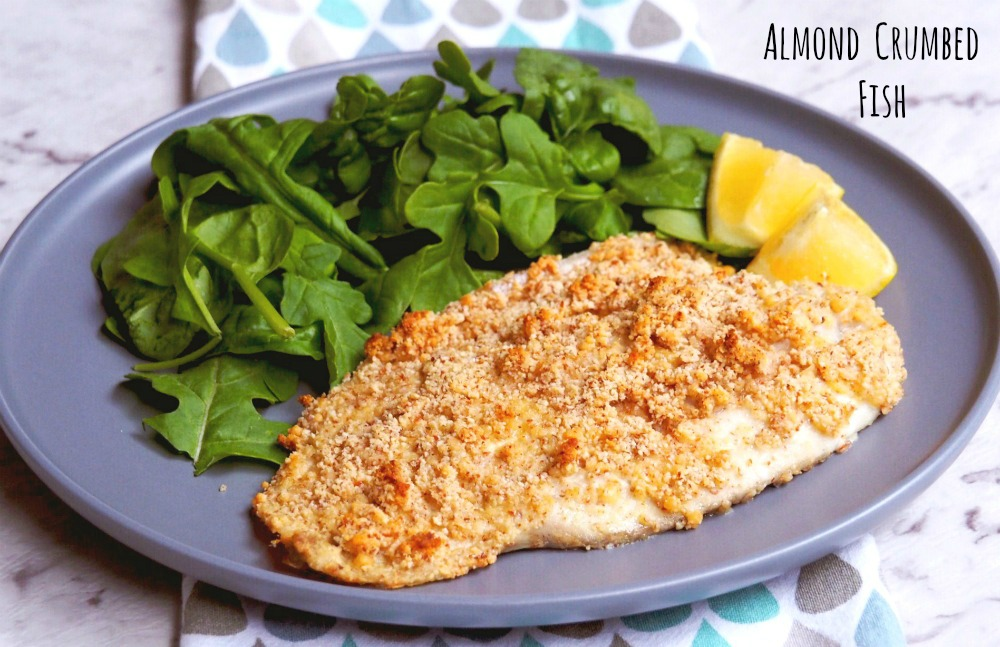 oven-baked-almond-crumbed-fish